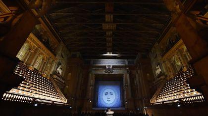 Fornasetti Theatrum Mundi: chiusura in musica al Farnese - foto