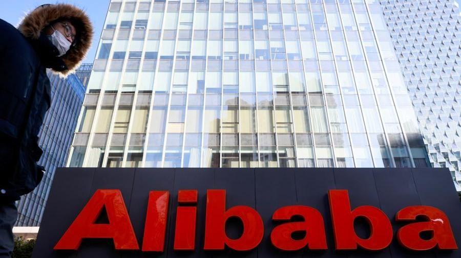 In Cina maxi-multa da 2,78 miliardi di dollari per Alibaba