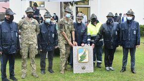 E' rinato il battaglione Intra: ora è un gruppo di forze speciali composto da alpini paracadutisti