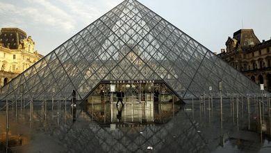 Gli artisti rivivono nella Parigi deserta