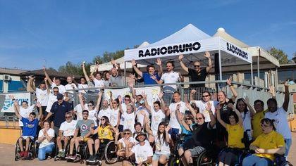 Inclusion day: la polisportiva Gioco Parma mette in campo sette discipline sportive diverse
