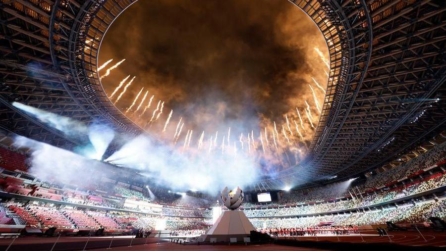 Si chiudono le Paralimpiadi di Tokyo: bilancio trionfale per l'Italia: 69 medaglie, 14 ori, 29 argenti e 26 bronzi