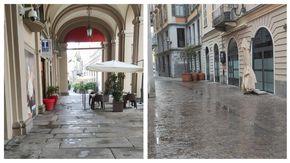 """Amag Ambiente Alessandria, lavaggio igienizzante di strade e arredi: """"Per una città più pulita"""""""