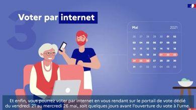 La Francia sperimenta il voto elettronico. E in Italia?
