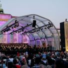 Petrenko a Berlino, 35mila per il debutto con la Nona di Beethoven