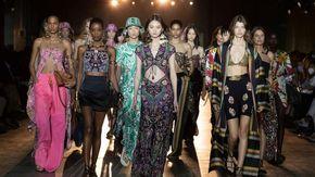 Milano Fashion Week, la sorellanza di Etro