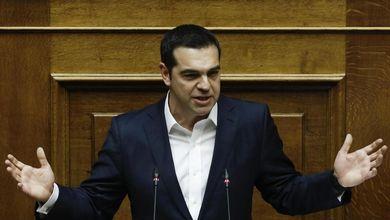 La scommessa finale di Alexis Tsipras