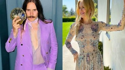 Da Nicole Kidman a Jared Leto, i best dressed ai Sag Awards vestono italiano