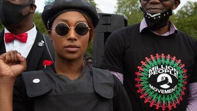 Hanno sparato in testa a Sasha Johnson, attivista della comunità nera britannica
