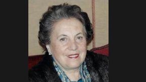 La signora dei libri che ha gestito per decenni un negozio nel centro di Saluzzo