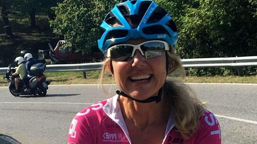 Travolta da un camion in allenamento, morta la ciclista Roberta ...