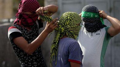 Le parole proibite dei palestinesi sui social: martire, resistenza e sionista