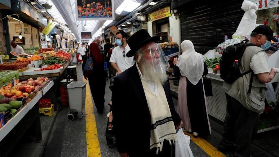 Covid in Israele, lockdown per almeno tre settimane - La Stampa - Ultime notizie di cronaca e news dall'Italia e dal mondo