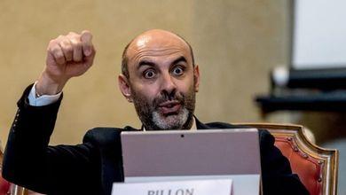 Simone Pillon è il politico che cresce di più su Facebook. Ed è anche colpa vostra