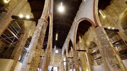 Parma, riapre alla città la chiesa di San Francesco: nuova vita al gioiello gotico che fu carcere