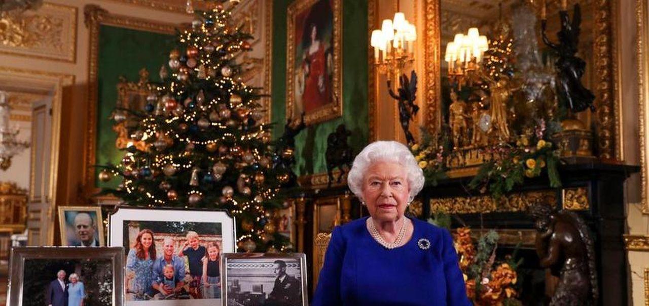 Discorsi Di Auguri Per Natale.Il Discorso Di Natale Della Regina Elisabetta Sono I Piccoli Passi A Fare La Differenza La Stampa