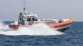 Alassio, imbarcazione a vela alla deriva: interviene la Capitaneria