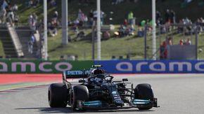 F1: Gp di Russia, Bottas il più veloce anche nelle seconde libere