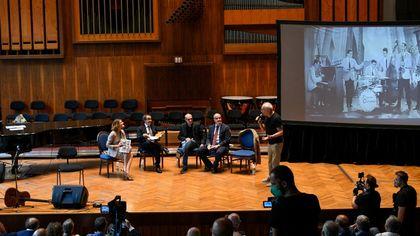 """Napoli, al Conservatorio la presentazione di """"Canta Carosone"""""""
