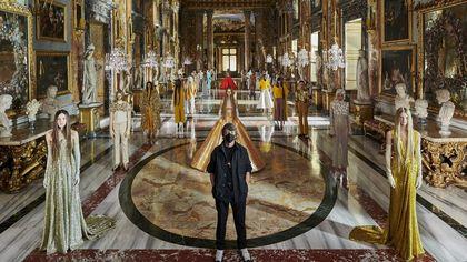 Valentino Des Ateliers, l'Alta Moda sbarca a Venezia