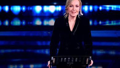 Sanremo 2021, parola di Barbara
