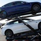 Tesla viola la legge e riapre la fabbrica