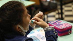 Test salivari nelle scuole: individuati tredici istituti sentinella in Liguria