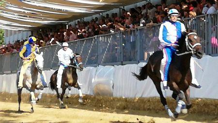 incontri equestri Australia