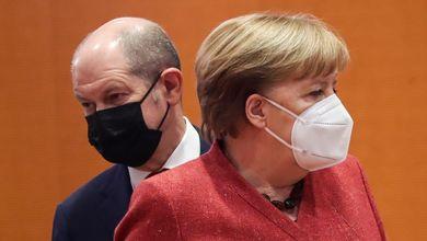 Germania: chi è Olaf Scholz, il ministro socialdemocratico favorito per governare dopo Angela Merkel