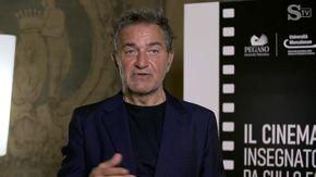 iTalent Factory, un progetto di Pietro Valsecchi per insegnare on line il cinema ai più giovani.