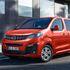 Opel Zafira-e Life, ora anche a zero emissioni