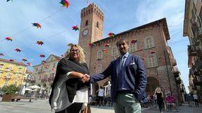 Nizza, il faccia faccia de La Stampa tra i candidati a sindaco