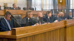 Condanne della Corte dei conti per il Casinò, l'ipotesi di chiedere aiuto al Tribunale