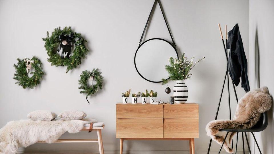 Tutti I Consigli Per Realizzare L Albero Di Natale E Il