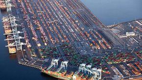 """""""Container introvabili e prezzi triplicati, a rischio l'export agroalimentare"""""""