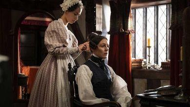 Gentleman Jack, e adesso chi glielo dice che le lesbiche si amano anche nelle serie tv?