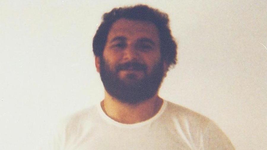 Un'immagine d'archivio di Giovanni Brusca.