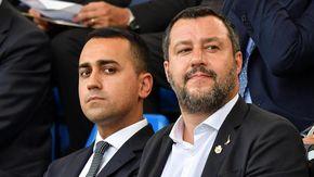 """Di Maio: """"Salvini ambiguo, nella Lega la parte che governa tiene la barra dritta sul Green Pass"""""""