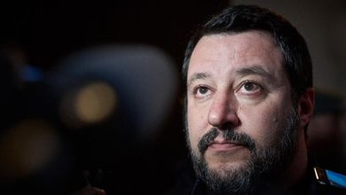 Buonanotte Matteo Salvini