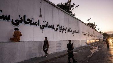 «Io poliziotto a Kabul non voglio scappare: rimango per aggiustare questo Paese»