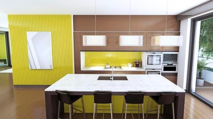 La cucina a scomparsa - La Stampa
