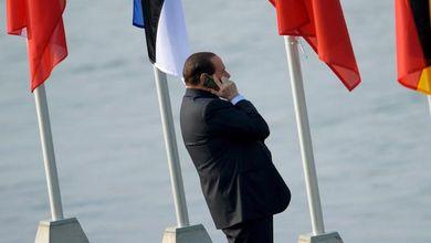 Berlusconi spiato dagli Usa, la Procura indaga