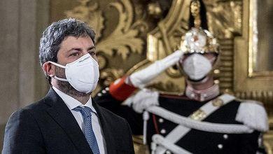 Roberto Fico, il presidente esploratore specializzato nei compiti ingrati