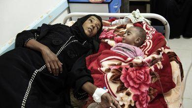 L'orrore, la propaganda e l'onestà: cosa dovete sapere sul reportage dallo Yemen