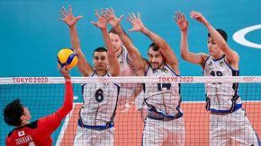 L'Italvolley maschile ritrova il successo, battuto 3 a 1 il Giappone padrone di casa