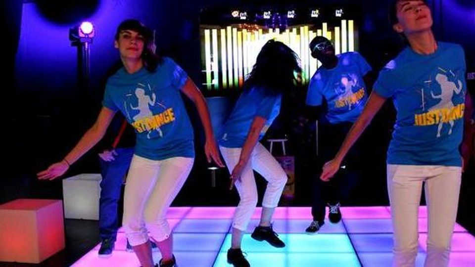 Videogiochi: Just Dance 2015, ballando con le stelle del pop