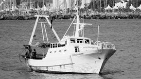 La Croazia sequestra un peschereccio italiano sconfinato in acque territoriali