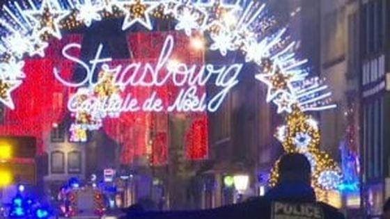Strasburgo, sparatoria ai Mercatini di Natale: come cambia il palinsesto