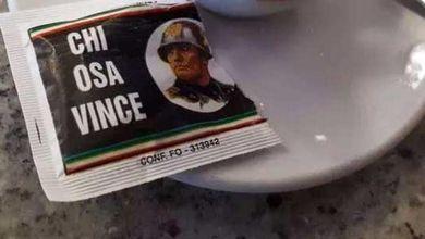 Il caffè a Villa Mussolini e il nostro generale imbarbarimento