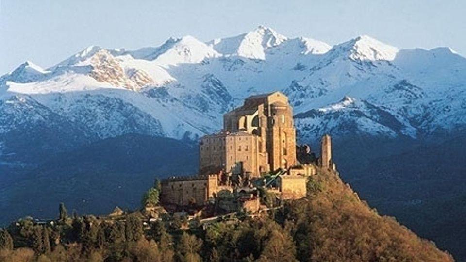 La Sacra di San Michele, viaggio nell\'abbazia che ha ...